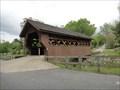 Image for Spring Creek Cover Bridge, Iuka, MS.