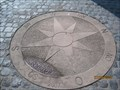 Image for Compass Rose - Mainspitze/ Germany