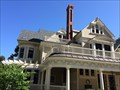 Image for Edgehill Mansion - San Rafael, CA