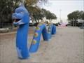 """Image for Monster Park - """"Zippy's Hybrid Tour"""" - San Gabriel, CA"""
