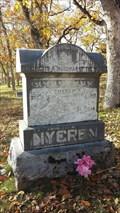 Image for Gustaf & Hilda Nygren - Brownsboro Cemetery - Brownsville, OR
