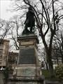 Image for La statue du Baron Larrey - Tarbes - France