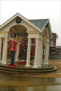 Image for Courthouse Gazebo - Savannah, TN