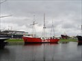 "Image for Museumsschiff ""ELBE 3"" - Bremerhaven, Bremen, Germany"