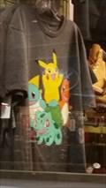 Image for Cottonwood Mall Pikachu - Albuquerque, NM
