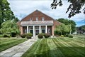 Image for Harrisville Assembly Hall - Harrisville, RI