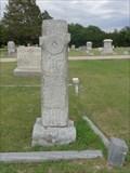 Image for Thomas E. Baker - Jackson Cemetery - Krum, TX