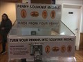 Image for Mohawk comfort station penny smasher