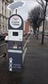 Image for Belfast Bikes station 3919 - College Square East - Belfast