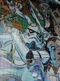 Image for C-3PO & Stormtrooper - Lisboa, Portugal