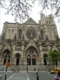 Image for Cathedral Church of Saint John the Divine - Manhattan, New York