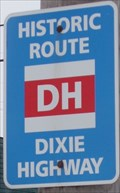 Image for DH Sign - Chicago Heights, Illinois