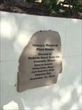 Image for Veterans Memorial Plaza Mosaic - Redondo Beach, CA