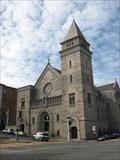 Image for St. Brigid Catholic Church - San Francisco, CA