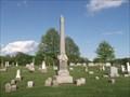 Image for Jacob Davis Family - Crawfordsville, IN