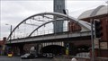 Image for Great Bridgewater Street Metrolink Bridge - Manchester, UK