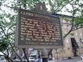 Image for Clara Barton's Visit - Paducah, Kentucky
