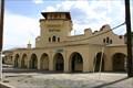 Image for Atchison Topeka & Santa Fe Railroad Passenger Depot -- Raton Downtown Historic District -- Raton NM