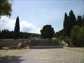 Image for Stairways at Asklepieion - Kos, Greece