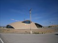 Image for Spaceport America - New Mexico