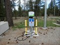 Image for Anarchist Mountain Rest Area EV Charging Stations - Osoyoos, British Columbia