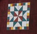 Image for Huyck Farm Barn Quilt - Paducah, KY