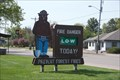 Image for Smokey Bear in Plover, Wisconsin
