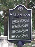 Image for William Root - old Marietta Cemetery in Marietta, Cobb Co., GA