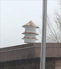 Image for Federal Warning Siren -- Mountain Springs NV