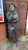 Image for Pit Brow Lass - Wigan, UK