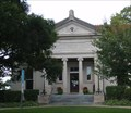 Image for Moore Memorial Library -Greene Historic District- Greene, NY
