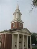 Image for Social Circle United Methodist Church - Social Circle, GA