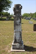 Image for Y.C. Horton - Red Hill Cemetery - Murchison, TX