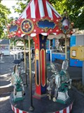 Image for Small Carousel - Herrsching, Germany, BY