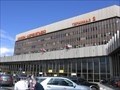 Image for Sheremetyevo International Airport - Moscow, Russia