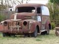 Image for Ford Panel Van - Erick, Oklahoma, USA.