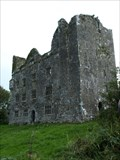 Image for Ruins of the Leamaneh Castle - Co.Clare, Ireland