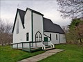 Image for ST. Paul's Church - Birchtown, NS