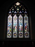 Image for Windows, St David's, Moreton in Marsh, Gloucestershire, England