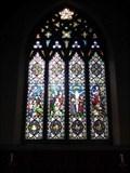 Image for Windows, St David's, Moreton in Marsh, Gloucestershire, England