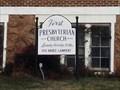 Image for First Presbyterian Church - Cisco, TX