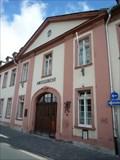 Image for Heinrich von Gagern - Weilburg, Hessen, Germany