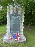 Image for Town of Saratoga Great World War Honor Roll - Stillwater, NY, US