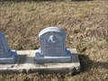 Image for Wilhelmina K. L. Hilkerbaumer - St. James UCC Cemetery - (Charlotte) - S. of Drake, MO USA