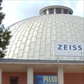 Image for Planetarium Jena - The Oldest Geodesic Dome - Jena, Germany