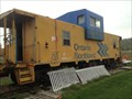 Image for Ontario Northland Caboose - Winona, ON