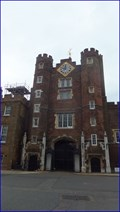 Image for St James' Palace - London, UK