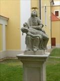 Image for Pieta - Strachotice, Czech Republic
