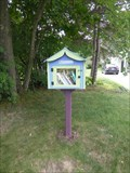 Image for Little Free Library #59161 - Westfield, MA