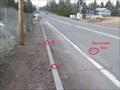 Image for T 18 S, R 12 E, Center 1/4 corner of Sec. 4, Oregon